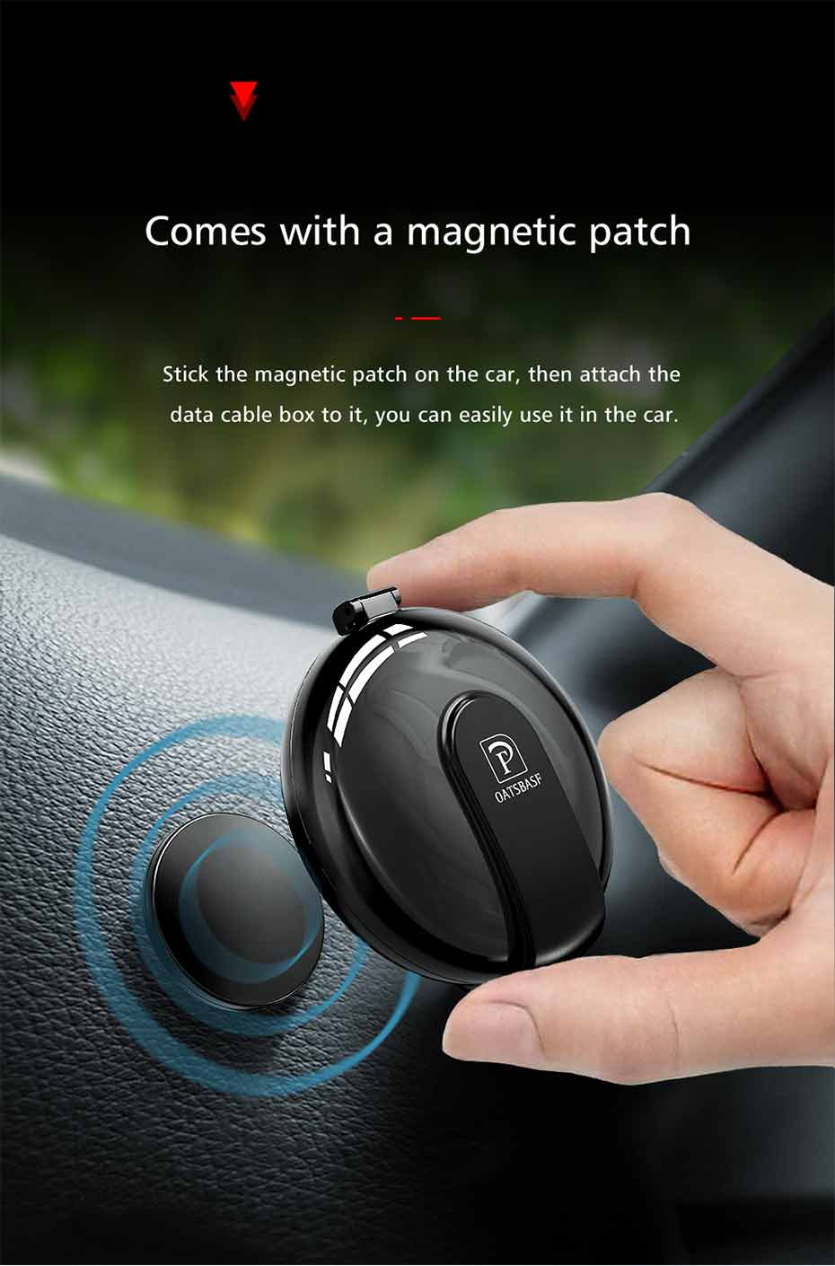 Magnetic Cable For iPhone XS Max X fast Charger 3 in1 Magnetic charging cable For Xiaomi Huawei Samsung USB Mobile Phone Cable