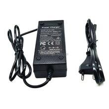 36V Batterij Oplader Output 42V 2A Charger Input 100 240 Vac Lithium Li Ion Lader Voor 10S 36V Elektrische Fiets Drop Schip