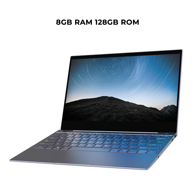 2019 XIDU Tour Pro Laptop con pantalla táctil Notebook 8GB DDR4 Tablet 2K IPS pantalla ordenador portátil Teclado retroiluminado Notebook huella digital