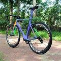 Seraph Aero дизайн полный велосипед FM268 карбоновый руль Красный seraph углеродный набор с SHIMA0 R7000 groupset