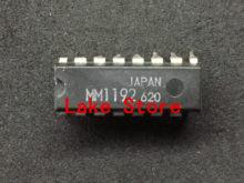 Uds 1 MM1192 DIP MM1192X