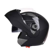 2019 New Flip Up Full Face Motorcycle Helmet Motorbike Modular Dual Lens Motocross Moto Helmet Crash Full Face Helmets