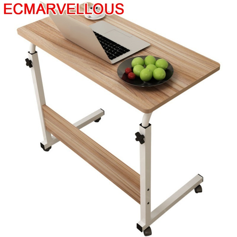 Scrivania Ufficio Escritorio Standing Escrivaninha Portatil Small Adjustable Laptop Stand Mesa Tablo Desk Study Computer Table