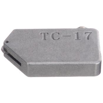 цена на 5 Sizes Replacement Glass Tile Cutter Head TC-17 TC-30 TC-10 TC-90 High Strength Cutting Accessories