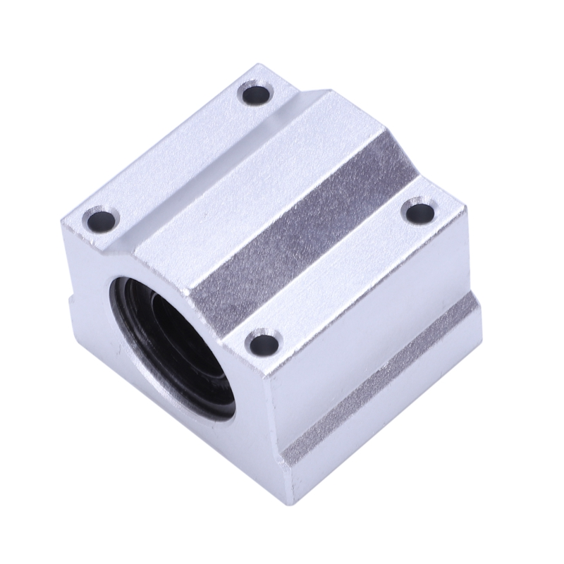 HOT SCS16UU 16mm Linear Motion Bearings Smooth Bearing CNC|Shafts| |  - title=
