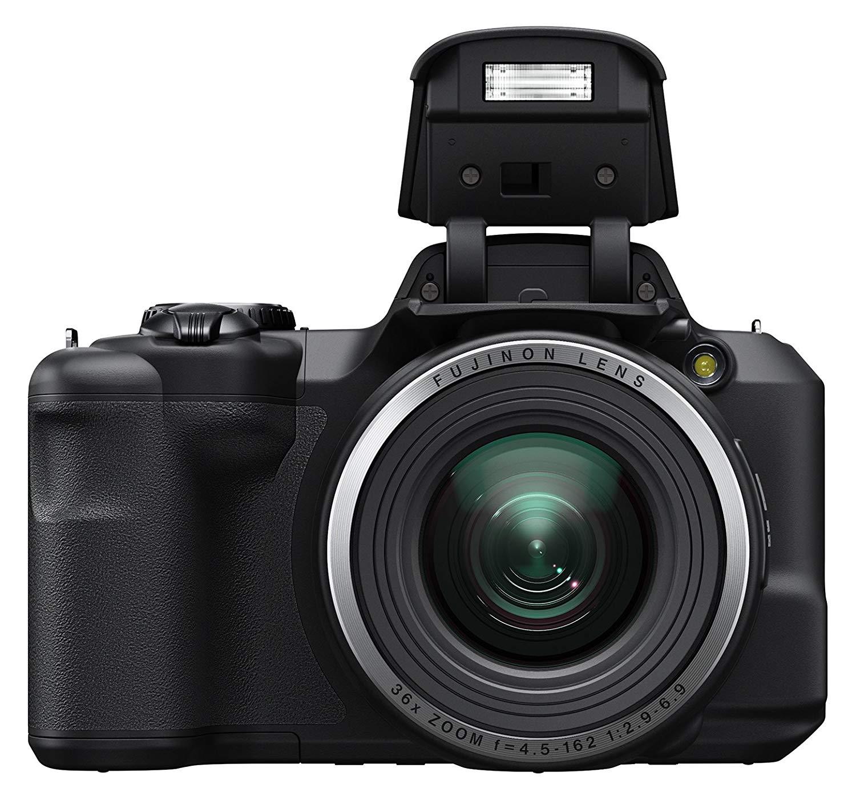 Usado, Fujifilm FinePix S8600 16 MP Câmera Digital com 3.0-Polegada LCD