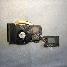 Кулер для процессора/радиатор для DELL Latitude E6440 VTNGR 0 VTNGR/GXC1X KSB06105HB -CL2A DC 5 В 0,4a, радиатор