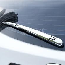 Chrome Rear Wiper Cover Windshield Blade Overlay For Mazda CX 5 KE/KF 2013 2021