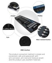 Lampu DMX Peralatan Controller