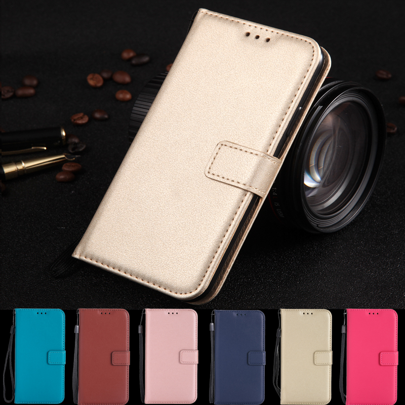 Wallet <font><b>Flip</b></font> Leather <font><b>Case</b></font> For <font><b>Samsung</b></font> Galaxy S10 S9 S8 Plus S6 S7 Edge S5 S4 S3 mini <font><b>Note</b></font> 3 <font><b>4</b></font> 5 8 9 Grand Prime G530 Coque Capa image