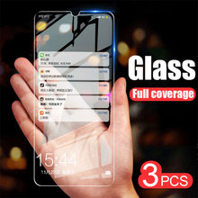 H&A Cover Tempered Glass For Huawei P30 P10 P20 Lite Plus Protective Glass For Huawei P20 Mate 20 Lite Pro P Smart 2019 Glass(China)