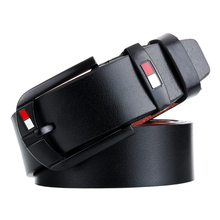 Male Belt For Mens High Quality Leather Belts 2019 Hot Sale