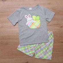 Bebek erkek takım elbise giysileri yenidoğan bebek giysileri bebek çocuk paskalya kıyafet bebek setleri sonbahar bahar Toddler seti çocuk kıyafetleri
