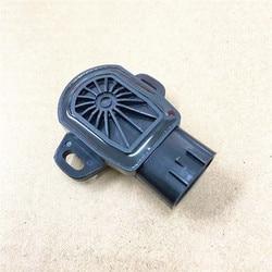 TPS Throttle Position Sensor ASSY 13580-31G00 For Suzuki ATV King Quad750 LTA700X 4x4 1358031G00