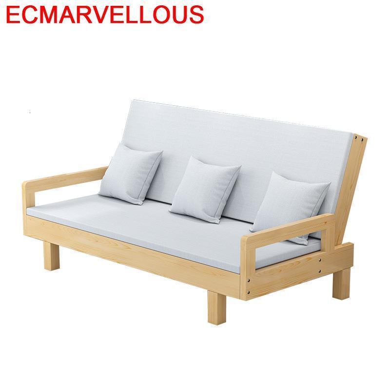 Armut Koltuk Oturma Grubu Mobilya Puff Moderna Couch Para Wooden Vintage Set Living Room Furniture Mueble De Sala Sofa Bed