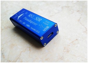 Image 3 - MSI.SDR 10kHz To 2GHz Panadapter SDR Receiver Compatible SDRPlay RSP1 TCXO 0.5ppm