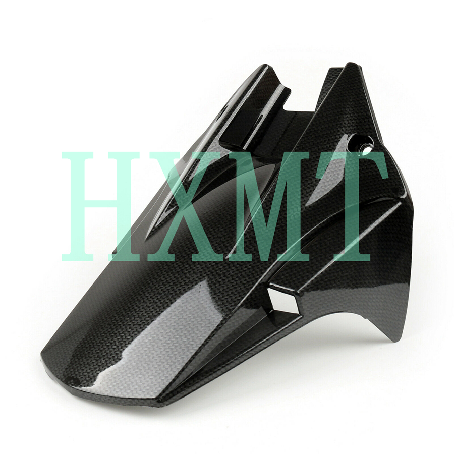 For Honda CBR1000RR CBR 1000 RR 2008 2009 2010 2011 Carbon Motorcycle Rear Wheel Hugger Fender Mudguard Mud Splash Guard 1000RR