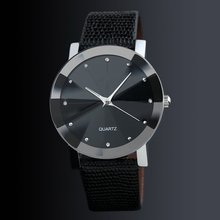 Women Watch Luxury Brand Casual Simple Quartz Clock For Wome