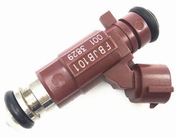 4 Uds inyectores de combustible de buena calidad FBJB101 boquillas de combustible adecuadas para Mitsubishi 4G94 4G69 4G64 4G93 Pajero Pinin GDI 2,0