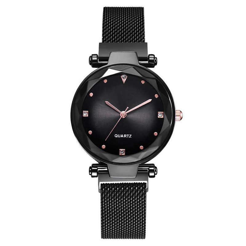 נשים שעונים אישה 2019 יוקרה מותג אופנה נשים קוורץ גברת שעונים שעון יד נשות שעונים עבור נשים Relogio Feminino