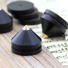 4 Stuks Speaker Spikes Stand Feets Audio Actieve Luidsprekers Reparatie Onderdelen Elements Pack(China)