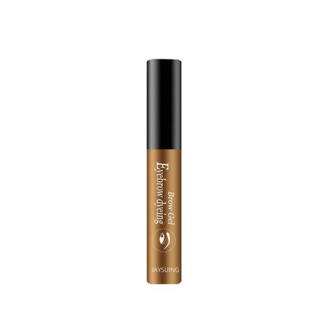 Waterproof Makeup Eye Brow Gel Coffee Black Brown Color Eyebrows Gel Paint Eyebrow Tint Mascara Kit Eye Brow Makeup Tools TSLM1 3