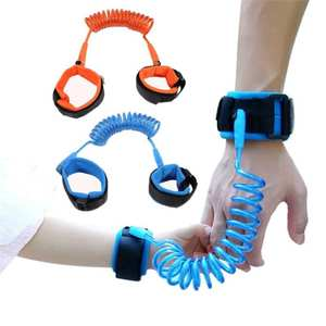Wristbands Anti-Lost 200cm Leash-Strap Toddler-Harness Safety Baby Children