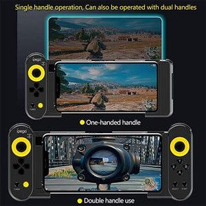Image 5 - Ipega PG 9167 PUBG المحمول لعبة تحكم بلوتوث اللاسلكية غمبد المقود دعم IOS/أندرويد الهاتف الذكي باد اللوحي