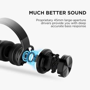 Image 3 - 共同受賞E7 pro [アップグレード] アクティブノイズキャンセルbluetoothヘッドセット耳重低音ワイヤレスヘッドセットハイファイサウンドハンズフリー