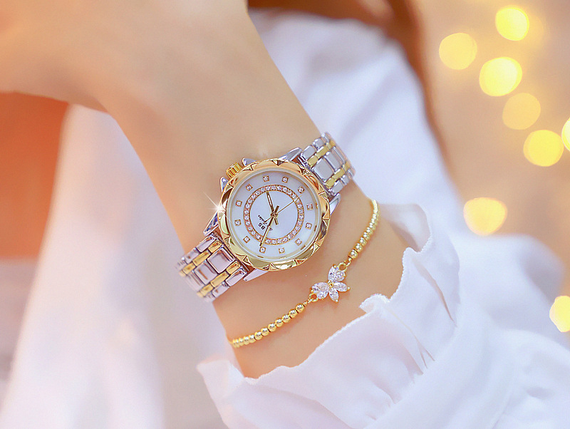 H63e75d88697946848ab7626c02ad426fn - Diamond Women Luxury Brand Watch Rhinestone Elegant Ladies Watches Gold Clock Wrist Watches For Women relogio feminino