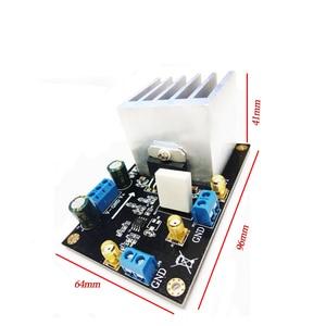 Image 4 - OPA541 وحدة مضخم الصوت HiFi أمبير 5A الجهد العالي الحالي عالية محرك لفائف Driveable الصوت مكبر الصوت