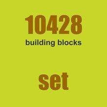 Ajuste 75900 75901 75902 com bonecas e cão bela 10428 10429 10430 blocos de construção brinquedos presentes