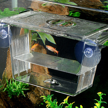 Aquarium Fish Breeding Isolation Box Breeder Box Fish Incuba