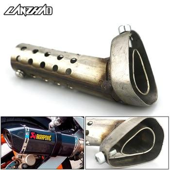 Motorcycle Exhaust Pipe Muffler  1