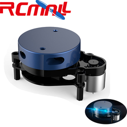 YDLIDAR X2L 2D EAI 360 Gradi Scansione Del Radar Scanner, Ultra-piccolo Sensore Lidar ROS Obstacle Avoidance Telemetro