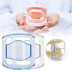 5pcs Mouth Opener Dental Orthodontic Lip Cheek Retractor Expander Dental Mouth Accessory Occlusal pad opener Oral Care Tools