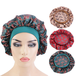 Аксессуары для ванной, утолщенная Водонепроницаемая душевая шапочка, 1 шт., двойной набор волос для душа, женские товары, шапочка для душа|Шапочки для душа|   | АлиЭкспресс