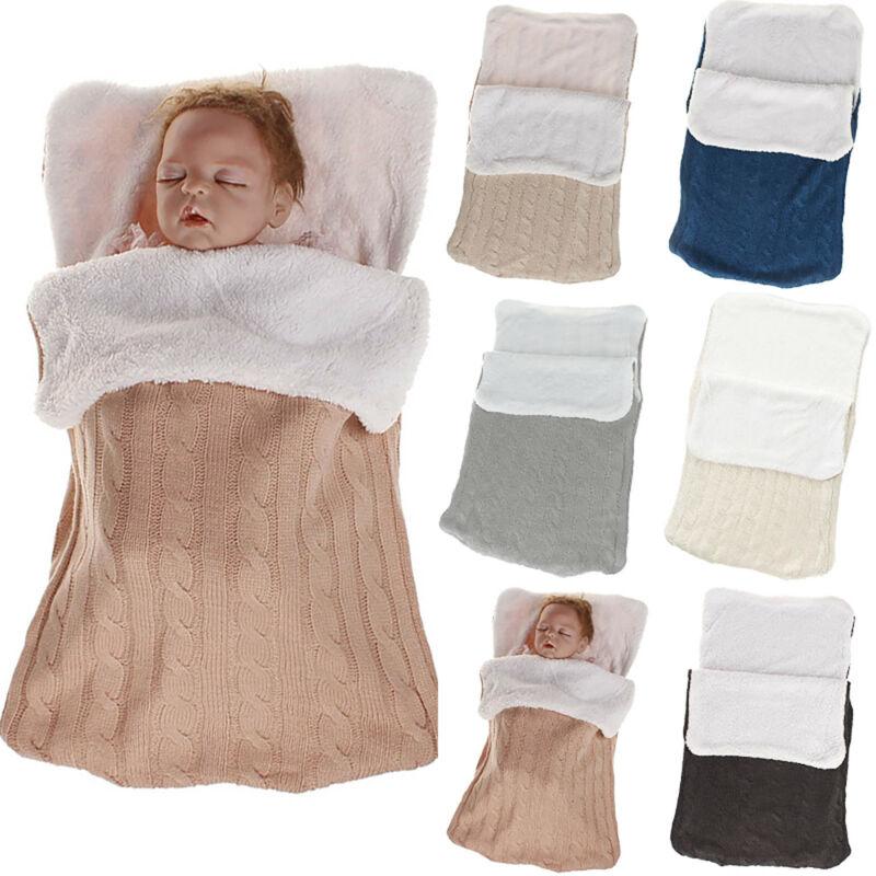 2019 Baby Sleeping Bag Footmuff Liner Pushchair Stroller Buggy Pram Cosy Toes Car Seat
