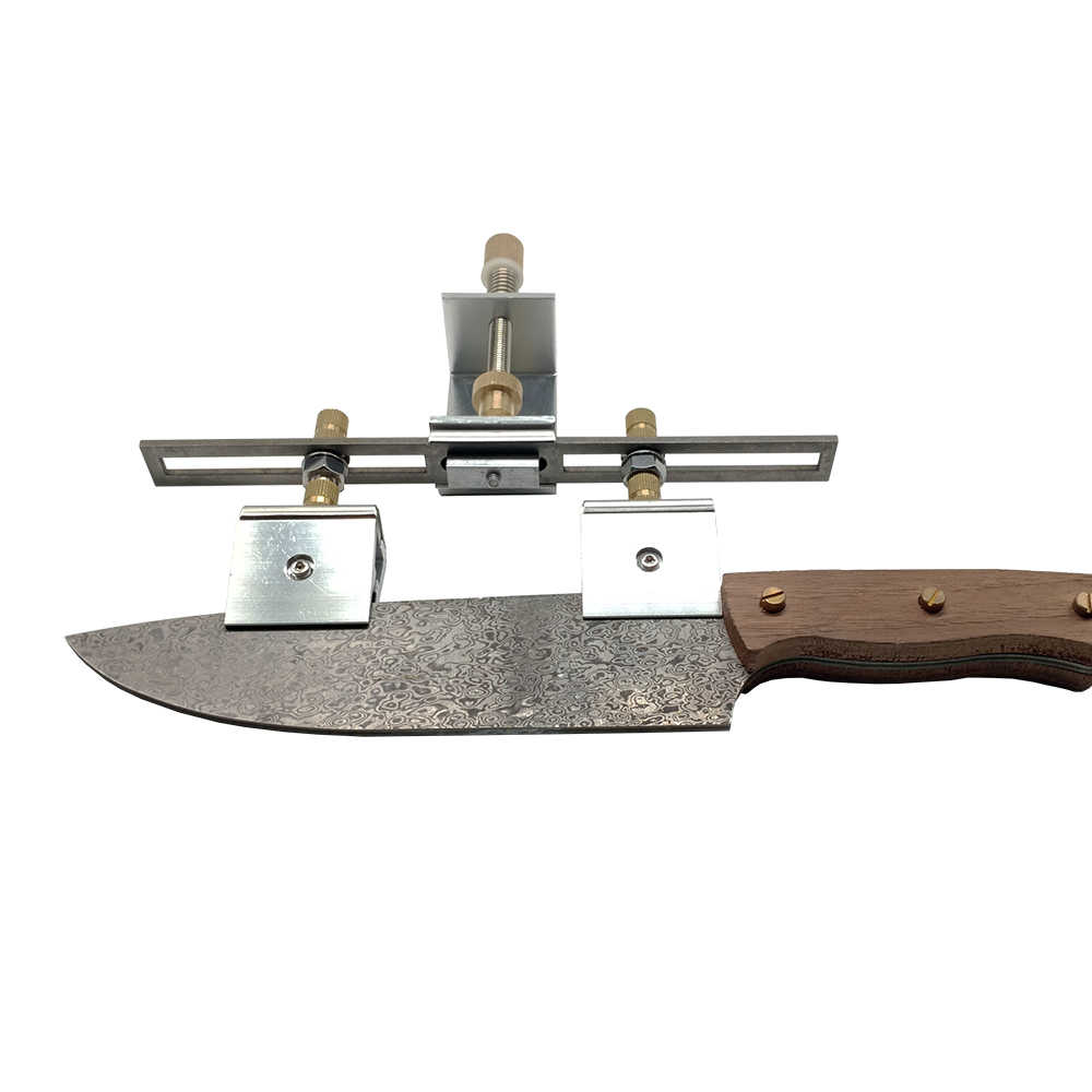 Ruixin プロ RX008 ナイフシャープナー削除スライドロングナイフ刃フリップクリップ研削 360 度回転反転クリップ