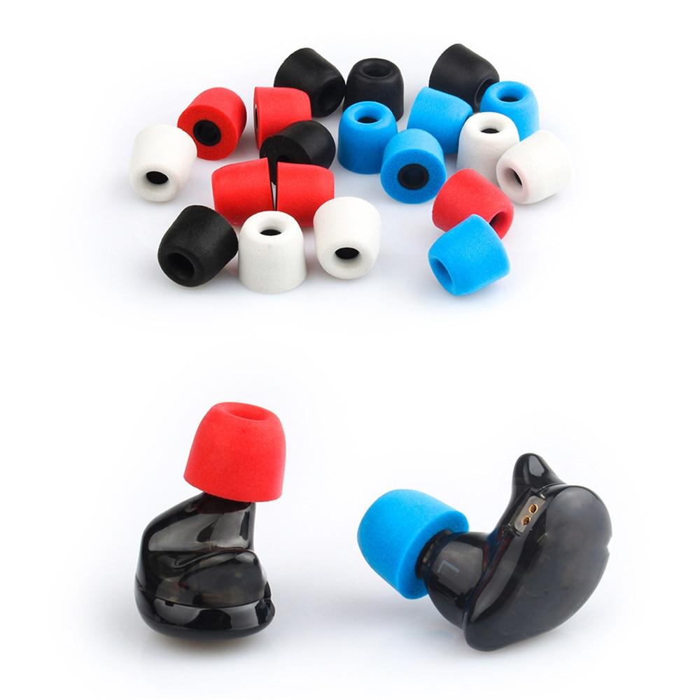 3 пары KZ, новое обновление, оригинальные шумоизолирующие удобные вкладыши из пены с эффектом памяти, амбушюры, наушники вкладыши для наушников|Аксессуары для наушников|   | АлиЭкспресс