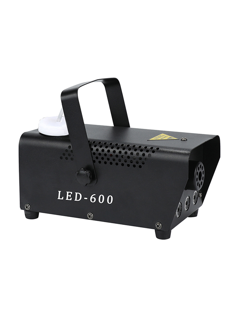 Stage-Light Fog-Machine Remote-Fogger Disco Dj Christmas-Party Colorful Mini Ejector