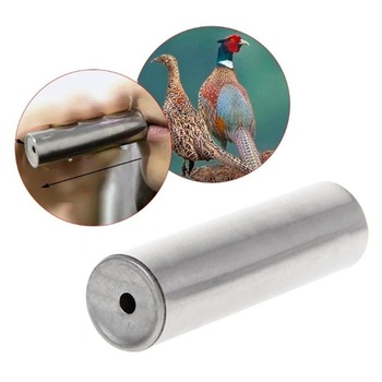 Waterfool Duck Call Hunting Whistle Outdoor Hunting Whistle Duck Pheasant Mallard Wild Bird Goose Caller Voice Hunting Lure Whis 1