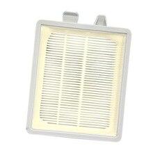 1 조각 진공 청소기 HEPA 필터 먼지 필터 스폰지 Electrolux Z1860 Z1850 Z1880 Z1870 진공 청소기 필터 부품