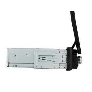 Image 4 - 7 אינץ לרכב ניווט ממונע פופ עד למשוך בחזרה מגע מסך לרכב ניווט MP5 נגן FM רדיו Mp3 נגן 7110GM