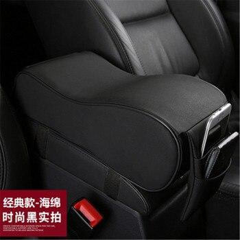 Diseño de coche Interior de la PU Reposabrazos de la caja del reposabrazos padfor Great Wall Hover H3 H4 H3 H5 H6 M4 C30 M6 H2S F7X F7
