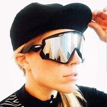 Ветрозащитные солнцезащитные очки, очки для велоспорта, очки для спорта на открытом воздухе, мужские и женские спортивные очки