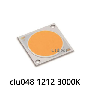 Image 2 - Citizen COB Series Version6 CLU048 1212 ideal holder heatsink Meanwell driver 100mm glass lens replace CXB3590 Grow led Diode