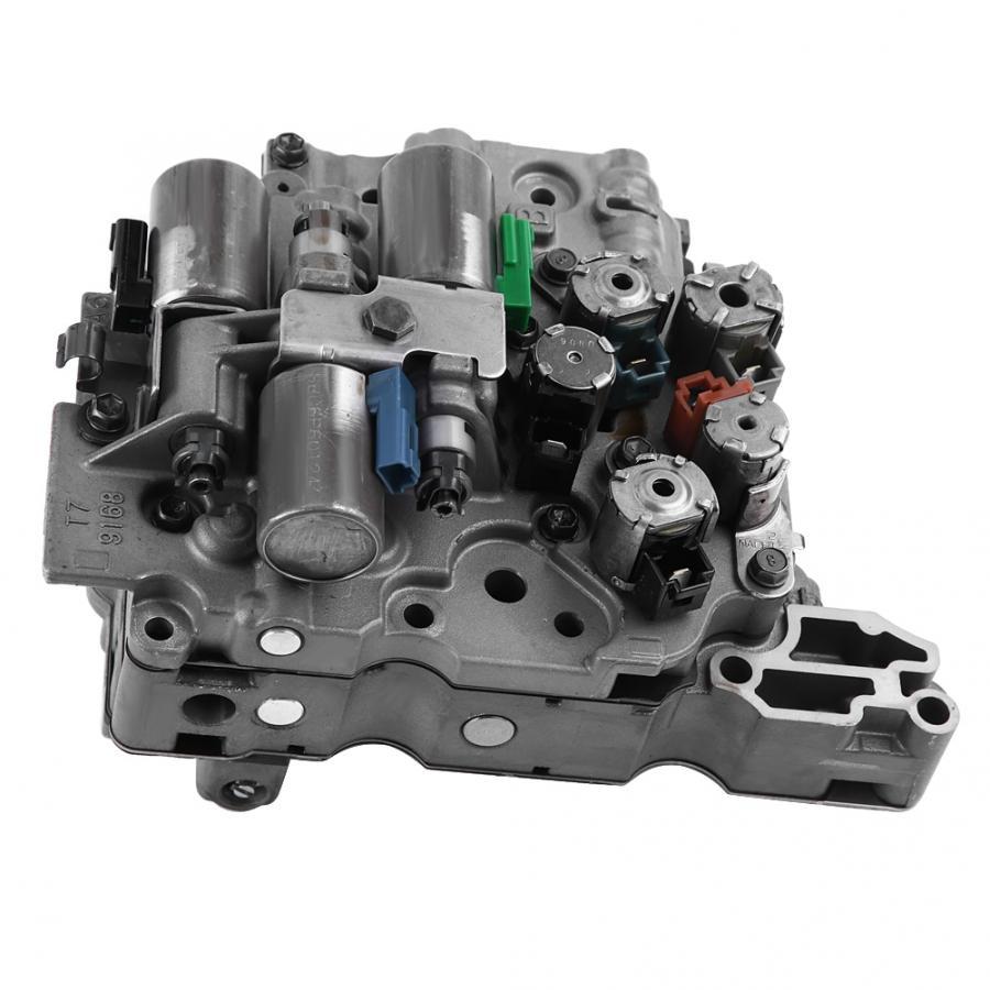 Automatic Transmission Parts Transmission Valve Body Replacement Parts AW55-51SN AW55-50SN AW55-51SN Araba Aksesuar