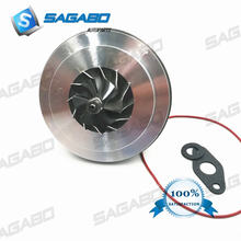 Turbo Chra 53039880136 53039880123 voor Skoda Octavia II 1.8 TSI K03 Turbo Cartridge Core Turbolader 53039880112(China)