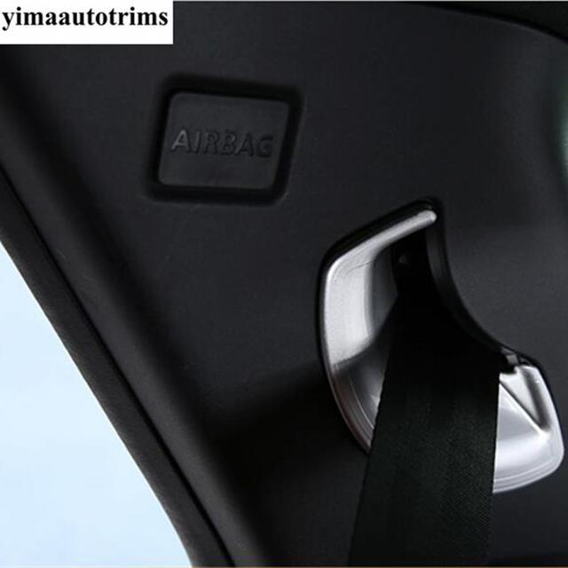 Купить задний ремень безопасности пряжка украшение крышка накладка картинки цена